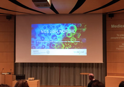 ngs nordic presentation
