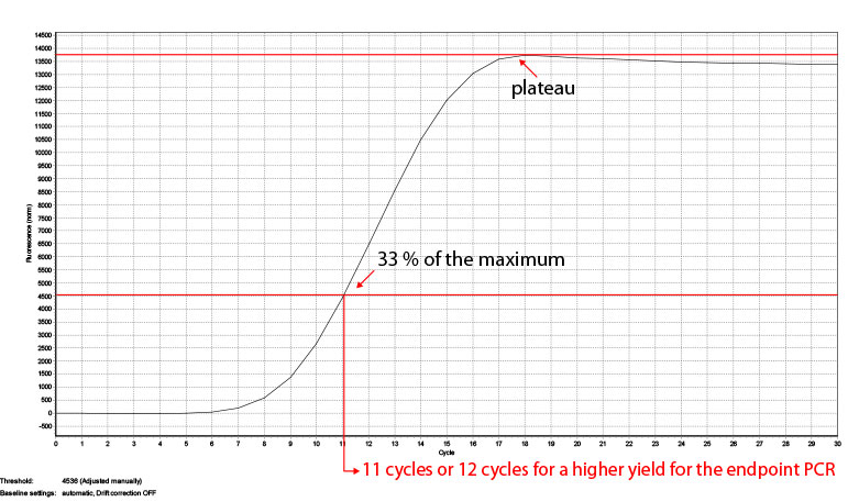Calculation_of_the_number_of_cycle_for_the_endpoint_PCR
