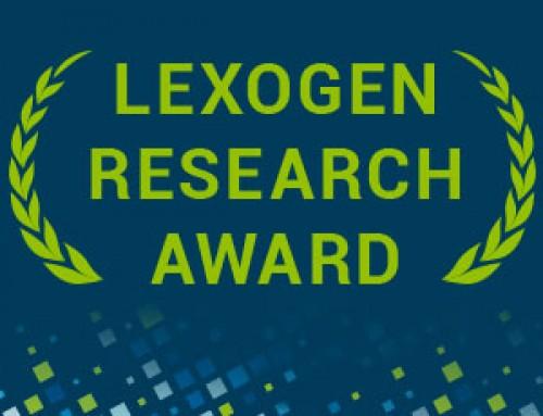 Announcement of the Lexogen Research Award Winners