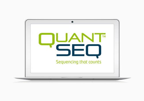 QuantSeq-Bluebee