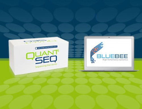 Lexogen and Bluebee: Scientific Customer Webinar