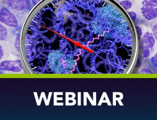 Webinar: Time-resolved RNA profiling for cancer research and beyond