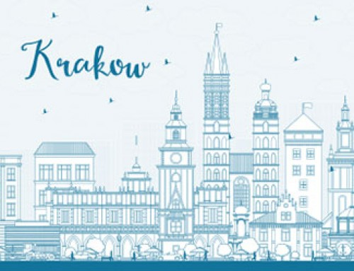 Meet us at RNA 2019 in Krakow