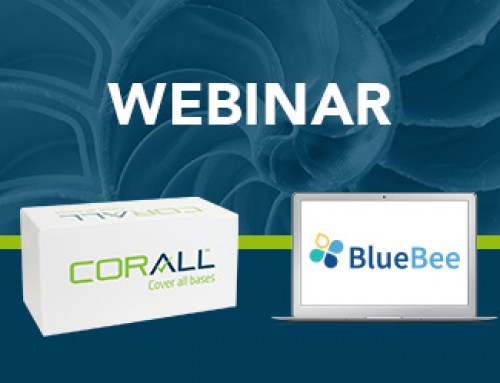 Webinar: Lexogen CORALL Total RNA-Seq: Complete Solution for Whole Transcriptome Analysis