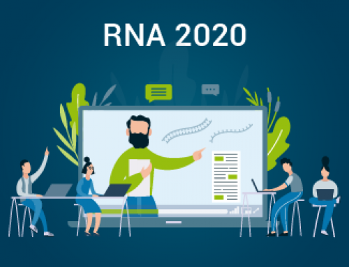 Lexogen is the Gold Sponsor of the online RNA Society Meeting 2020