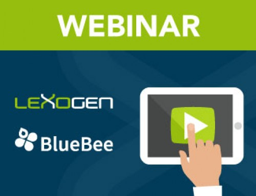 Webinar: User-Friendly Data Analysis for Cost-efficient and streamlined RNA-Seq