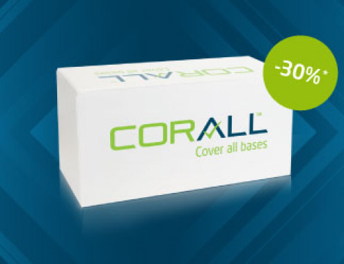 Special offers for CORALL Total RNA-Seq Kit users in 2020