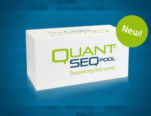 Lexogen Launches the New QuantSeq-Pool Kit to Accelerate Digital Gene Expression Profiling Projects