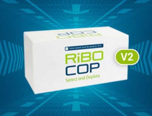 Upgrade of RiboCop rRNA Depletion Kit and Launch of Combined rRNA & Globin Depletion Kit