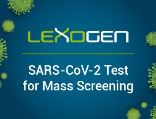Lexogen has developed the first commercial Covid-19 ultra-high-throughput test for true public health mass screening
