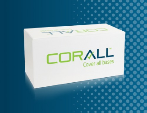 mRNA sequencing with CORALL