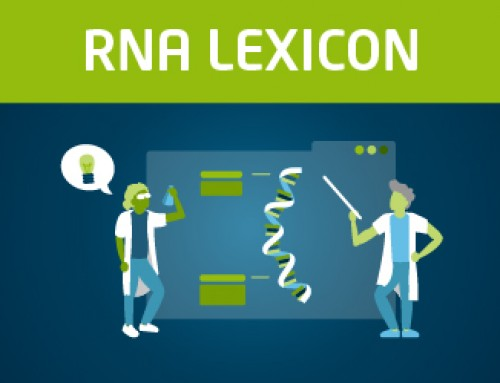 Lexogen is proud to announce the launch of our new RNA Expertise Hub!
