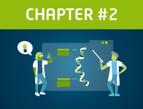 """RNA LEXICON Chapter #2 – Next Generation Sequencing: How """"Sequencing by Synthesis"""" Works"""