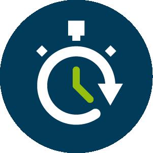 Lexogen-QuantSeq-Icon_Time saving