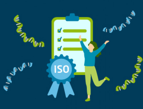Lexogen gains ISO 9001:2015 quality management certification