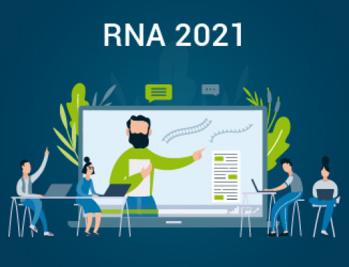 Lexogen is supporting the virtual RNA Society Meeting 2021 – Watch our Sponsored Talk recording!